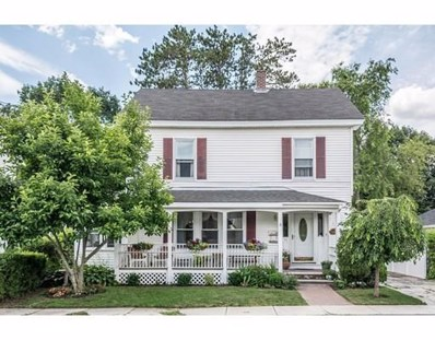 11 Royalston Ave, Lowell, MA 01851 - MLS#: 72271234