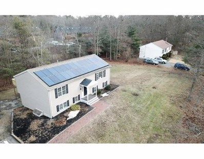 142 Old Plymouth St, East Bridgewater, MA 02333 - MLS#: 72271253