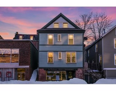 88 Boylston St, Brookline, MA 02445 - MLS#: 72271262
