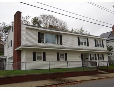 442 Chestnut Street, Lynn, MA 01902 - MLS#: 72271269