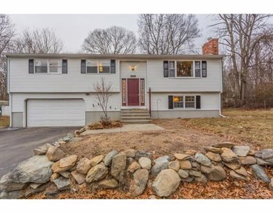 2604 County St, Dighton, MA 02715 - MLS#: 72271276