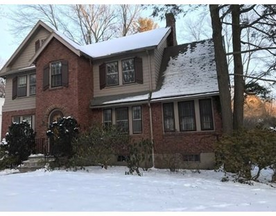 786 Chestnut St, Newton, MA 02468 - MLS#: 72271286