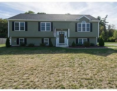 960 Auburn St., Whitman, MA 02382 - MLS#: 72271318