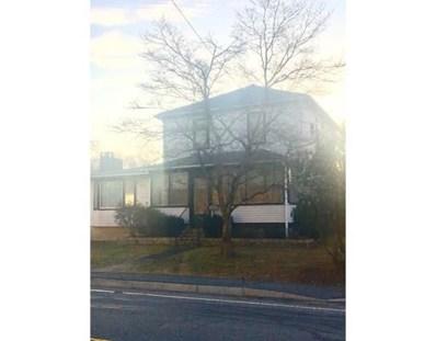 33 Williams St, Taunton, MA 02780 - MLS#: 72271327