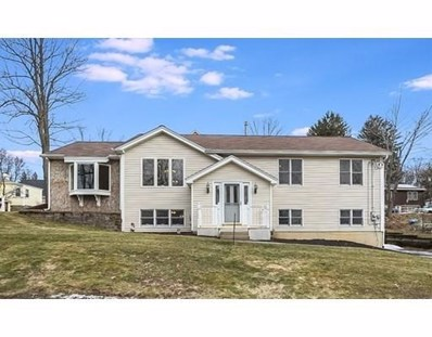 45 Worcester St, Haverhill, MA 01830 - MLS#: 72271359