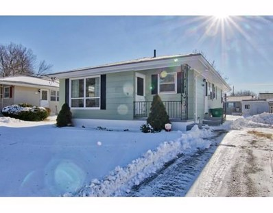 41 Beaumont Ave, Chicopee, MA 01013 - MLS#: 72271360