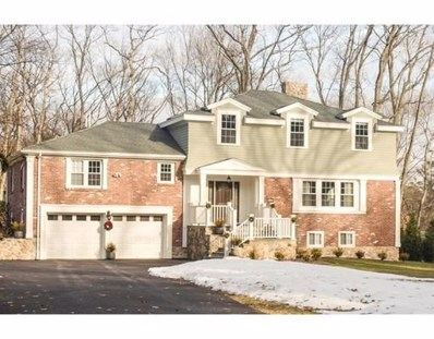 25 Chiltern Rd, Weston, MA 02493 - MLS#: 72271361