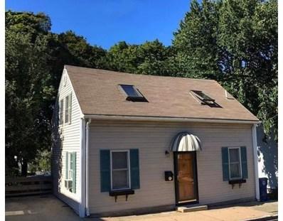 22 Ord St, Salem, MA 01970 - MLS#: 72271364