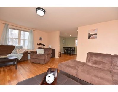 103 Lamartine St UNIT 1, Boston, MA 02130 - MLS#: 72271368