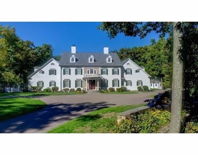 2 Meadowbrook Road, Weston, MA 02493 - #: 72271384