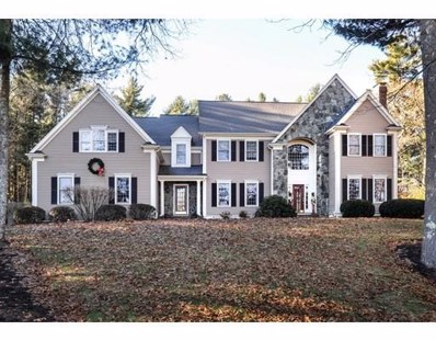155 Country Club Way, Kingston, MA 02364 - MLS#: 72271392