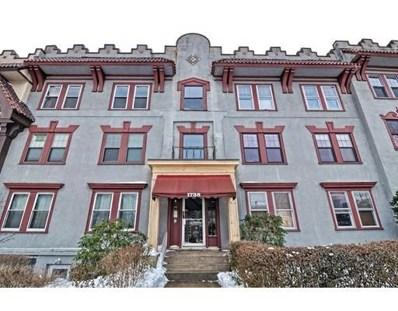 1738 Commonwealth Ave UNIT 6, Boston, MA 02135 - MLS#: 72271431