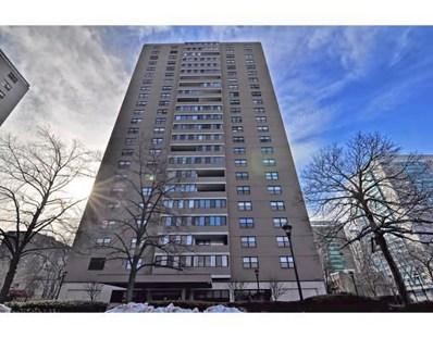8 Whittier Place UNIT 10C, Boston, MA 02114 - MLS#: 72271493