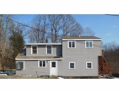 329 Main Street, Leicester, MA 01611 - MLS#: 72271549