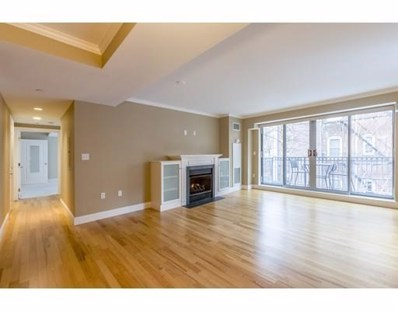 44 Prince St UNIT 308, Boston, MA 02113 - MLS#: 72271608