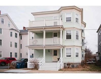 10 Clover St UNIT 2, Boston, MA 02122 - MLS#: 72271635
