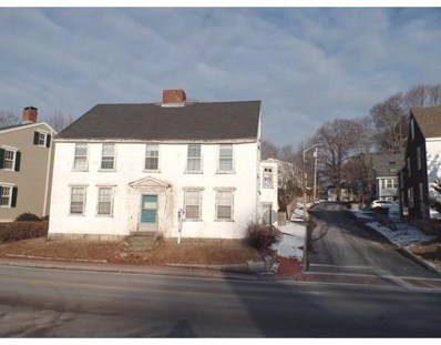 73 North Street, Hingham, MA 02043 - MLS#: 72271660