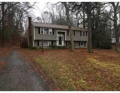 10 Pequot Ter, Plymouth, MA 02360 - MLS#: 72271736