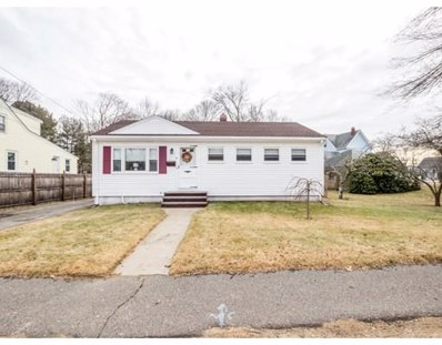 13 Jacobsen Dr, Norwood, MA 02062 - MLS#: 72271790