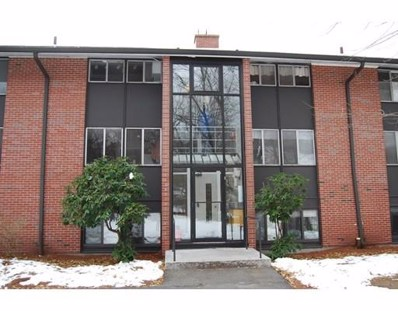 3 Longwood Dr UNIT 5, Andover, MA 01810 - MLS#: 72271792