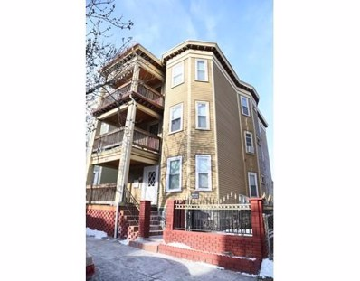 418 Talbot Ave, Boston, MA 02124 - MLS#: 72271801