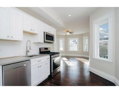 472 Talbot Avenue UNIT 3, Boston, MA 02124 - MLS#: 72271841