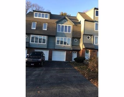 602 Reynolds Dr UNIT 602, Saugus, MA 01906 - MLS#: 72271843