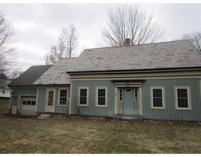 55 River St, Bernardston, MA 01337 - MLS#: 72271846