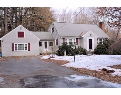 95 Concord Rd, Chelmsford, MA 01824 - MLS#: 72271853