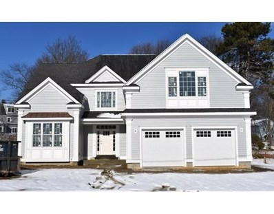 117 Fairfield St, Needham, MA 02492 - MLS#: 72271866