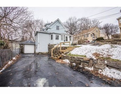 35 Nelson St, Quincy, MA 02169 - MLS#: 72271868