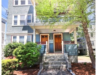 42 Lourdes Avenue UNIT 1, Boston, MA 02130 - MLS#: 72271879