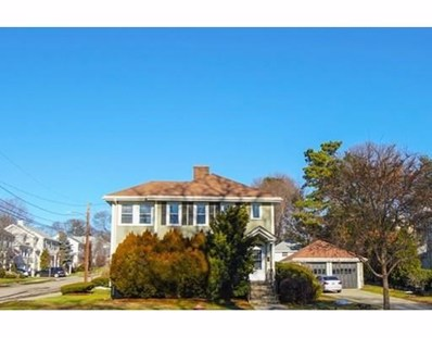 691 Main St, Watertown, MA 02472 - MLS#: 72271883