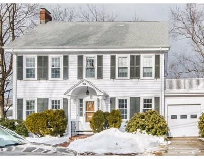 60 Undine Rd, Boston, MA 02135 - MLS#: 72271909