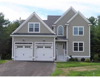 5 Pond St, Pepperell, MA 01463 - MLS#: 72271915