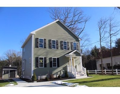 400 Laurel Street, Bridgewater, MA 02324 - MLS#: 72271925