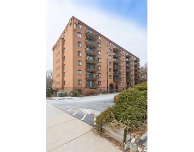 500 Salem Street UNIT 506, Medford, MA 02155 - MLS#: 72271937