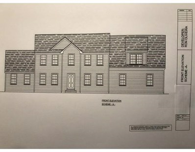 Lot 17 C Wolf Island Road, Mattapoisett, MA 02739 - MLS#: 72271968