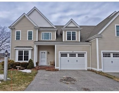 37 Cedarview Cir UNIT 37, Milford, MA 01757 - MLS#: 72271972