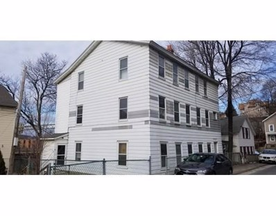 91 Mulberry St, Worcester, MA 01605 - MLS#: 72271998