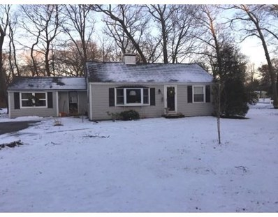 2 Jackson Rd, Scituate, MA 02066 - MLS#: 72272022