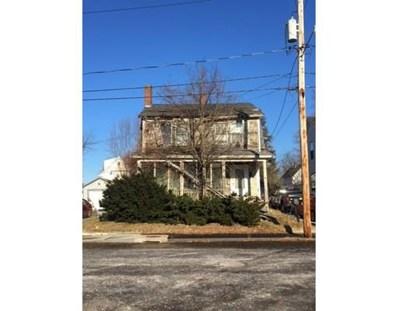 13 Monica Street, Taunton, MA 02780 - MLS#: 72272034