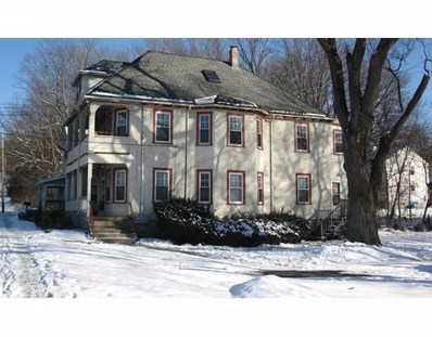 306 West Central Street UNIT 306, Natick, MA 01760 - MLS#: 72272048