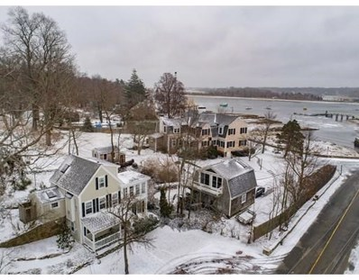 9 Atlantic Avenue, Cohasset, MA 02025 - MLS#: 72272082