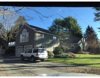 3 Hemlock St, Beverly, MA 01915 - MLS#: 72272103