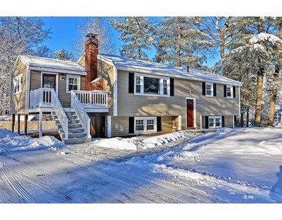 12 Pine St, Pepperell, MA 01463 - MLS#: 72272106