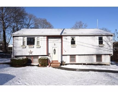 16 Andrew Ave, Hull, MA 02045 - MLS#: 72272110
