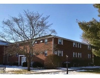 91 Pleasant Street UNIT D2, Medfield, MA 02052 - MLS#: 72272118