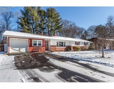 34 Wentworth Rd, Canton, MA 02021 - MLS#: 72272140