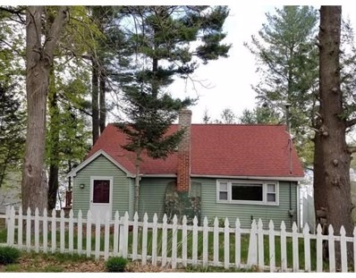 46 Lake Dr, Leicester, MA 01524 - MLS#: 72272168